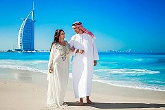 В Арабских Эмиратах теперь можно сожительствовать без брака и пить алкоголь
