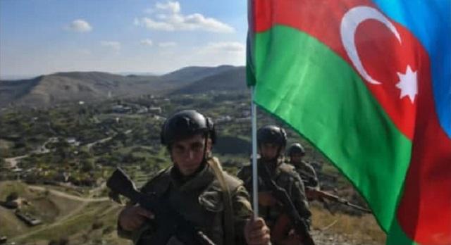 В Степанакерте признали взятие Шуши азербайджанской армией