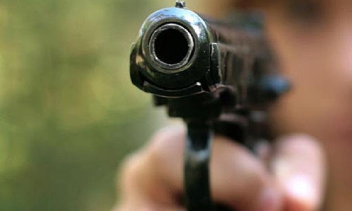 Военнослужащий убил трех человек на аэродроме в Воронеже