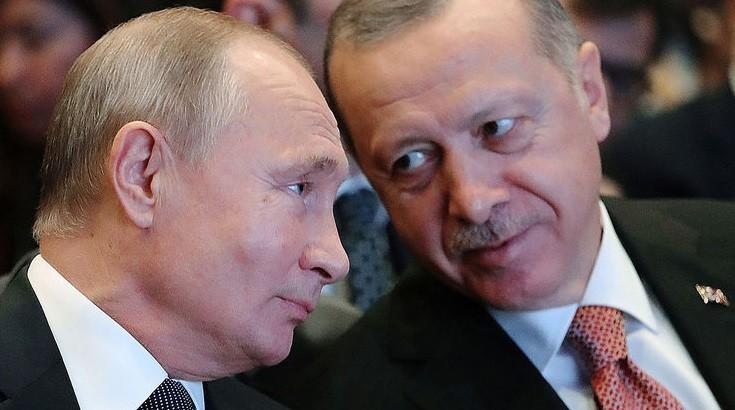 Турция будет контролировать мир в Карабахе вместе с Россией фото 2