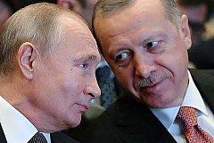 Турция будет контролировать мир в Карабахе вместе с Россией