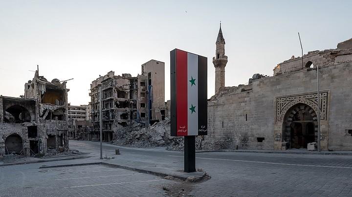 Власти России выделили Сирии более миллиарда долларов фото 2