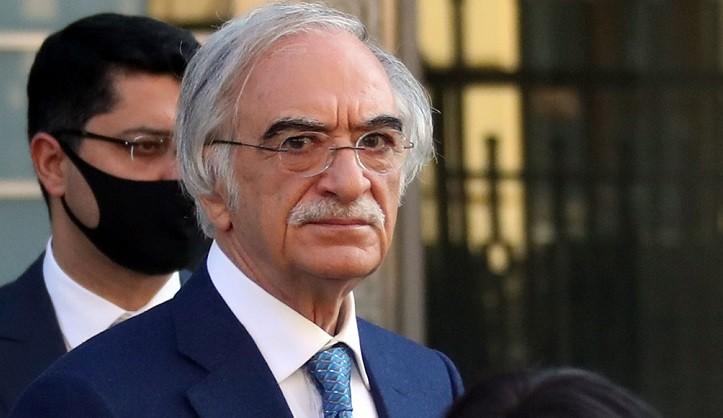 Посол Азербайджана в России Полад Бюльбюль-оглы. Фото: rbc.ru