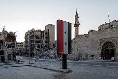 Власти России выделили Сирии более миллиарда долларов
