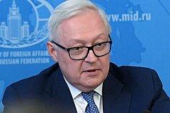 МИД: У Москвы нет желания контактировать с Байденом