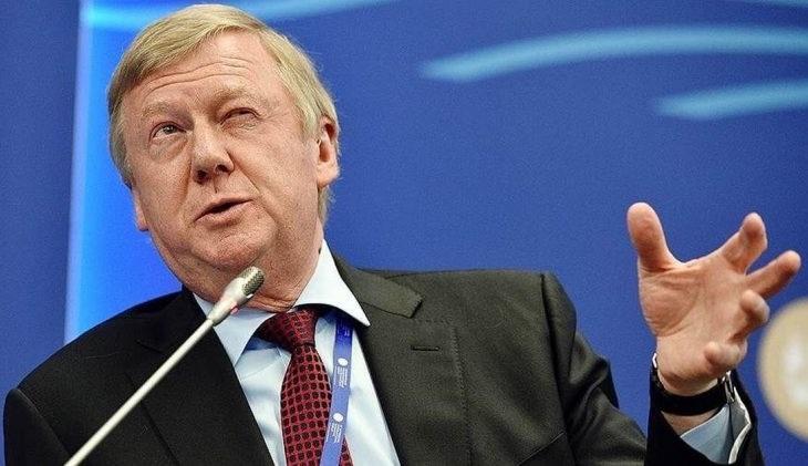 Чубайс: «Нефтяная лошадь» России скоро сдохнет