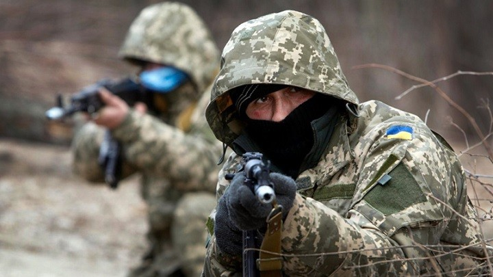 Киев активно готовится к вторжению в Крым фото 2