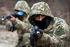 Киев активно готовится к вторжению в Крым