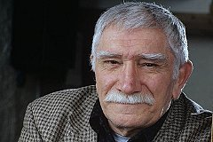Ушел из жизни великий Армен Джигарханян