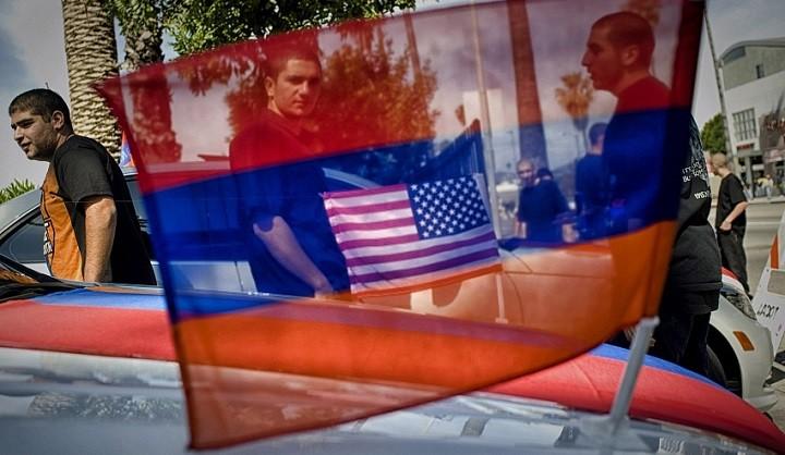 Провал разведки США: «Демократическая революция» в Армении под угрозой фото 2