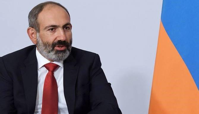 Премьер-министр Армении Никол Пашинян. Фото: Арменпресс