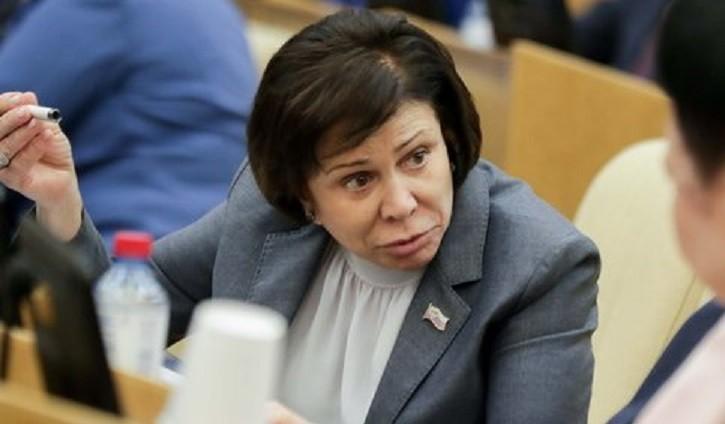 Ирина Роднина.