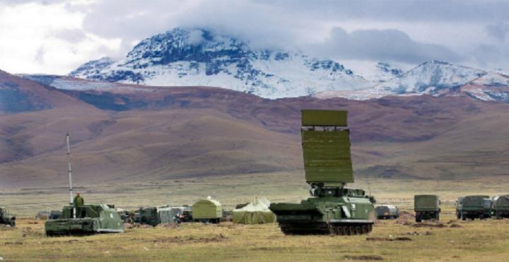 Глухой российский «колпак» над Карабахом привел НАТО в беспомощную ярость фото 2