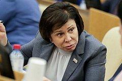 Роднина не захотела обсуждать признание экс-фигуристки Бестемьяновой о нехватке пенсии