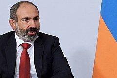 Пашинян попытался оправдаться за поражение в Карабахе