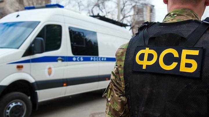 Сотрудники ФСБ провели обыск у замглавы правительства Московской области фото 2