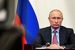 Путин рассказал о способе избежать войну в Карабахе и почему Россия не вмешалась в неё