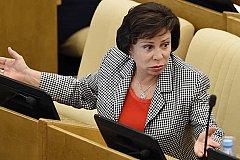 Депутат Госдумы Роднина заступилась за американский «акт Родченкова»
