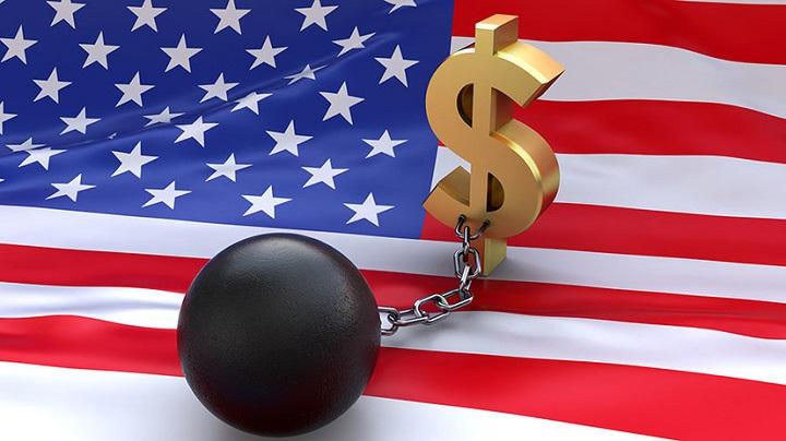 Россия продолжает увеличивать вложения в госдолг США