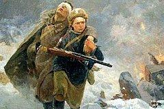 Зина Туснолобова. Подвиг и сила духа простой советской девушки.