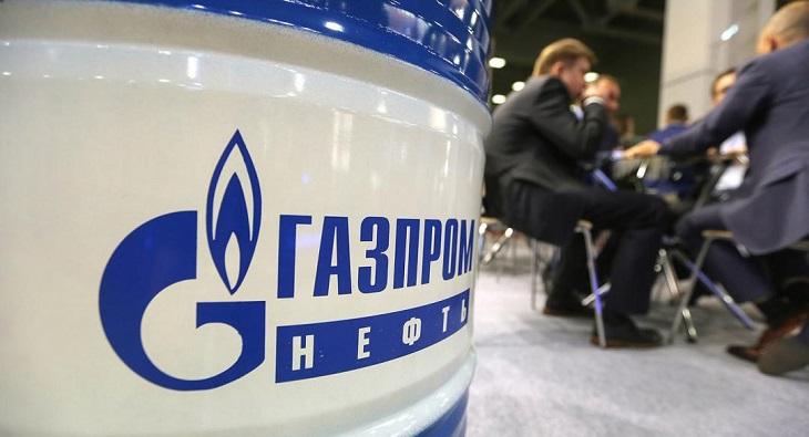 За девять месяцев «Газпром нефть» получил чистую прибыль 36 миллиардов рублей