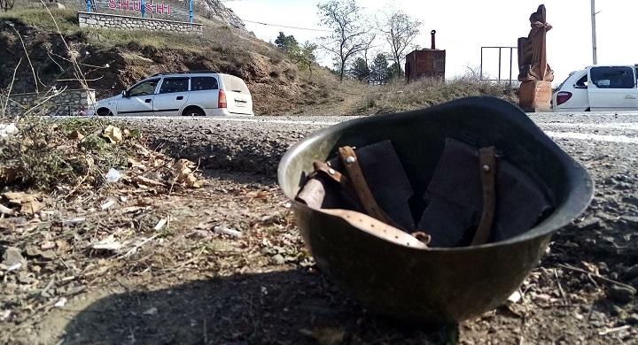 Ереван озвучил свои военные потери в Нагорном Карабахе