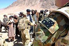 Австралийские военные убивали афганцев ради посвящения в спецназ