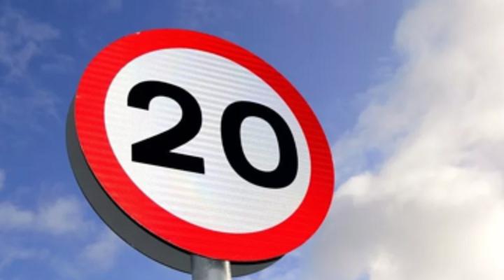 Депутат Госдумы хочет штрафовать за превышение скорости даже на один километр в час