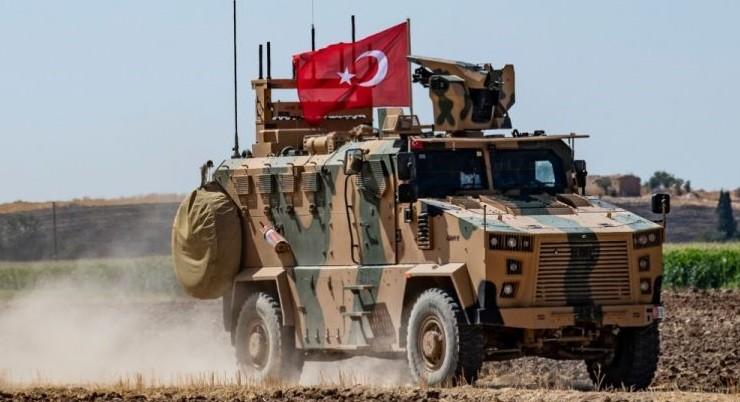 Турецкие военные направляются в Азербайджан фото 2