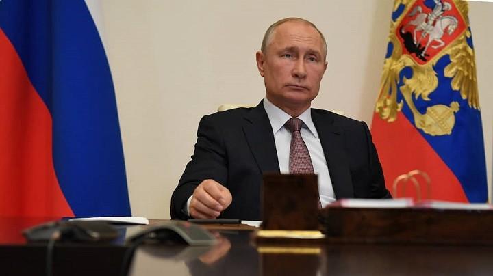 Путин считает Карабах частью Азербайджана фото 2