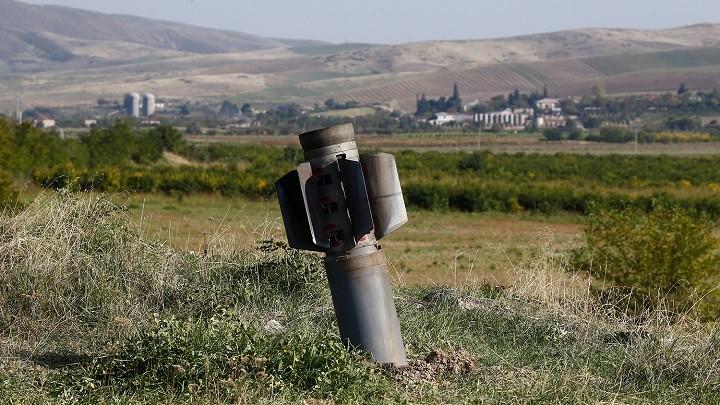 Экс-глава нацбезопасности Армении заявил, что война за Карабах не закончена фото 2