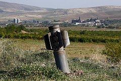 Экс-глава нацбезопасности Армении заявил, что война за Карабах не закончена