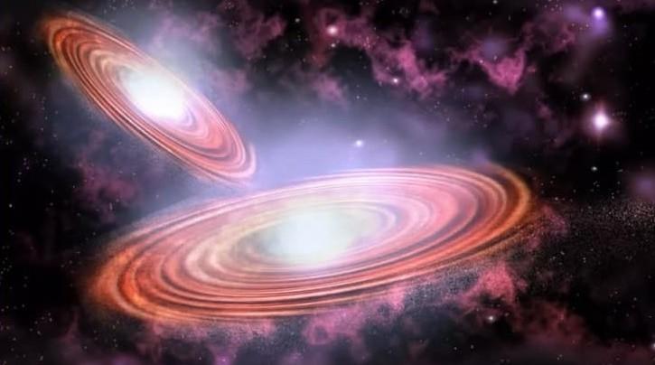 Загадочная Вселенная. Как обнаружили гравитационные волны пространства и времени фото 2