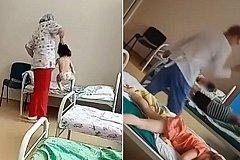 В Новосибирске две медсестры-садистки обвиняются в истязаниях малолетних пациентов