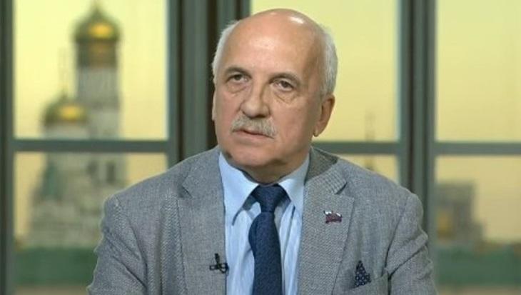 Военный эксперт заявил о беззащитности Москвы перед ракетной атакой США