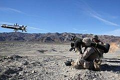 Американский Javelin и израильский Spike беспомощны перед российской «Арена-М»