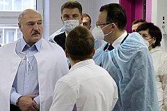Лукашенко: После принятия новой конституции я президентом не буду