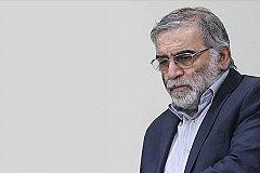 В Иране убит ведущий физик-ядерщик