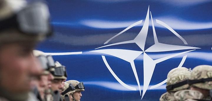 НАТО продолжает истерию о российской «агрессивной политике»