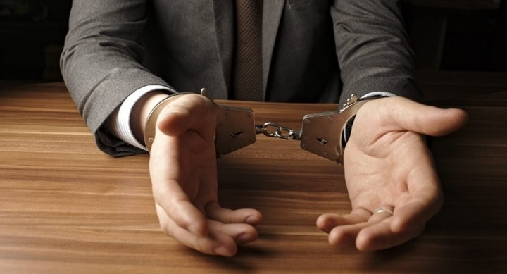 Главврач больницы в Забайкалье арестован за крупную взятку