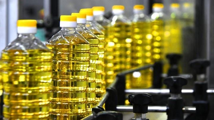 В России сильно подскочила стоимость подсолнечного масла фото 2