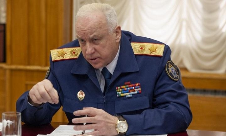 Бастрыкин: Более двух миллиардов рублей взыскали с коррупционеров за этот год