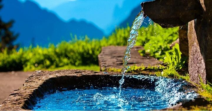 Вода будет продаваться на бирже как золото и нефть