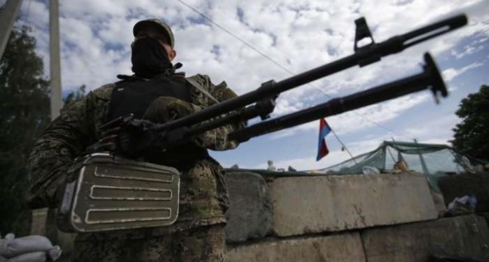 Военный эксперт предсказывает локальное столкновение России с НАТО фото 2