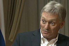 В Кремле не знают о маневрах Россия-НАТО и посоветовали обратиться в Минобороны