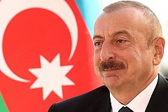 Алиев заявил о желании привлечь Армению к сотрудничеству и положить конец вражде