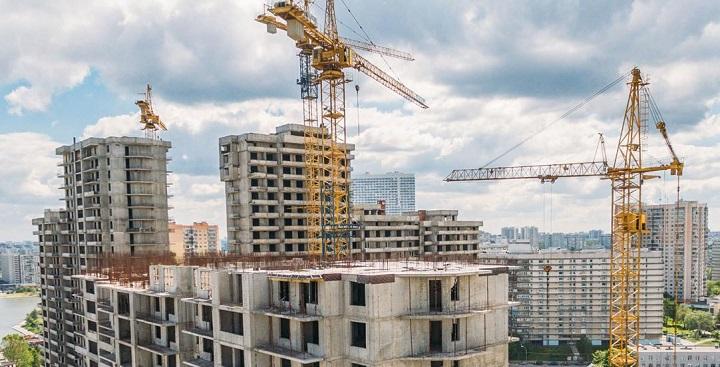 Эксперты считают московских застройщиков неадекватными
