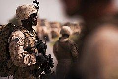 Из-за возможной атаки Ирана усилена боеготовность солдат США