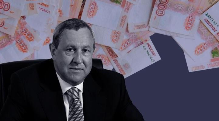Под суд за взятку в три миллиарда рублей отправлен депутат Госдумы