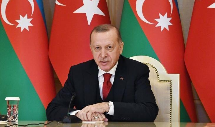 Эрдоган: В турецко-армянских отношениях может быть открыта новая страница